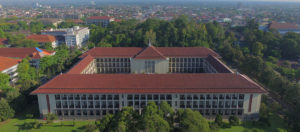 Universitas Gadjah Mada, Yogyakarta, Indonesia